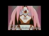 X Japan - Rusty Nail (Anime Version 1994)
