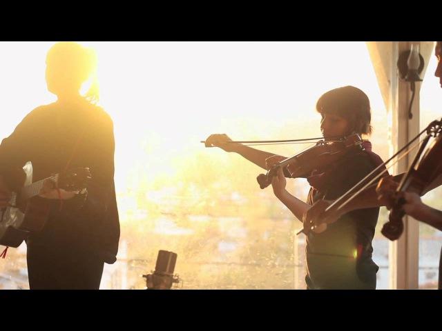Chelsea Wolfe - Flatlands (Glassroom Sessions)