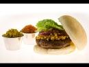 Molecular Gastronomy Molecular Burger