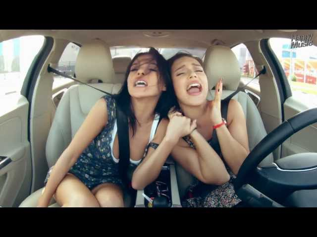Serebro - Mama Luba (Official Video)