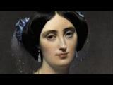 Вся эволюция женской красоты в живописи за 3 минуты