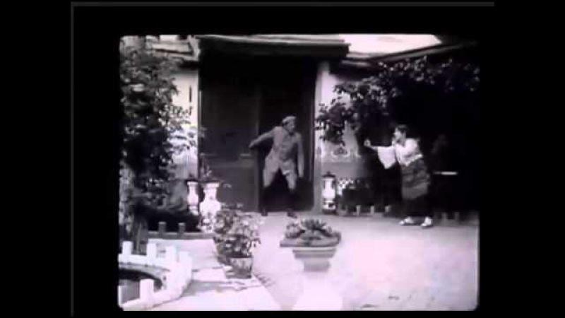 Пригоди молодого італійця у Боснії - унікальне відео 1925 року