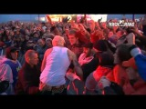 The Prodigy Live at Rock am Ring '09 Smack my Bitch Up, Take me to the Hospital