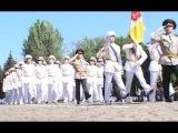 Парад.Одесса. Клип. 9 мая 2013 года. Куликово Поле.