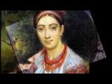 Била мене мати (Byla mene maty) -- Ukrainian folk song // by