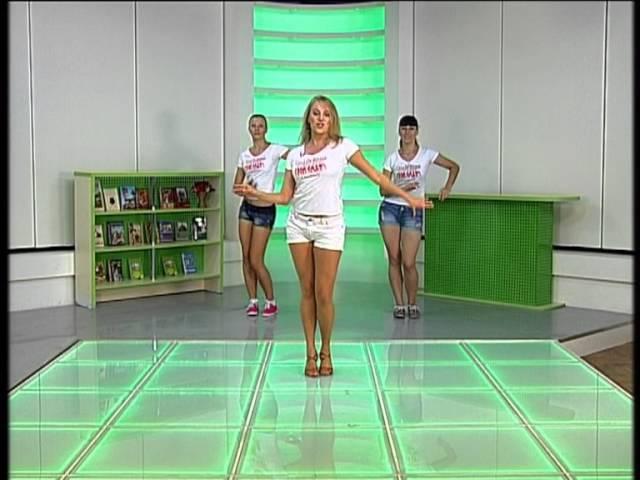 Танцуем Бачату с CasaDeRitmo Cherkassy
