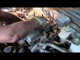 Замена прокладки клапанной крышки на рено логан
