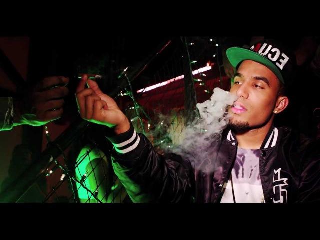 Futuristic x Dizzy Wright x Layzie Bone - I Guess I'll Smoke - (Prod. AKT Aktion) @OnlyFuturistic