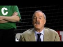 John Cleese rants Soccer vs Football