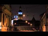 Львв нчний Night Lviv under music of Fausto Papetti