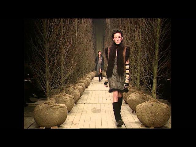 Trend Les Copains A I 2002 2003 Lei abita in una villa antica nel bosco