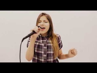 Martina Stoessel — Underneath It All (Cover By Julia Ermakova)