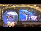 [fancam] 150327 INFINITE - Back + Hoyas birthday + Destiny @ HKAMF 2015 [1080P]