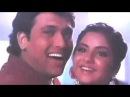 Bole Bole Dil Mera Dole - Govinda, Divya Bharati, Mohnish Behl, Shola Aur Shabnam Song