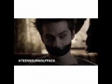 """Teen Wolf on Instagram: """"I just realised I have square ready video on my iPod, that shows how much I pay attention to my apps!! Thanks to everyone who suggested…"""""""