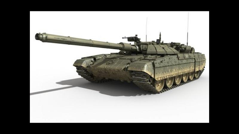 Новая военная техника готовится к Параду Победы 2015 года !