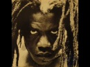 Mutabaruka Junk Food - 1983 Aligator Records 12 Single AL501 - DJ APR