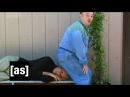 I Sit On You | Tim and Eric Awesome Show, Great Job! | Adult Swim