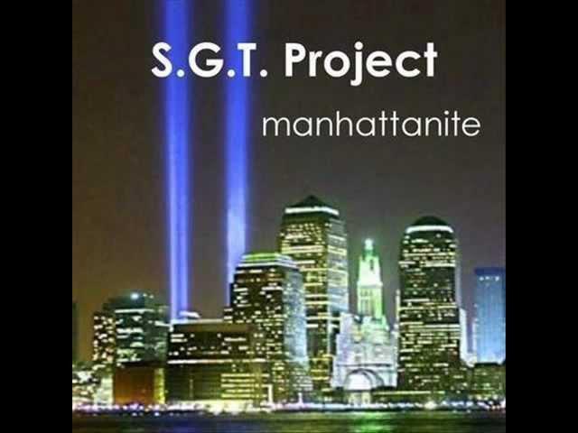 Sgt project - full album Rare English Instrumental Progressive Rock Jazz Blues Latin Fusion