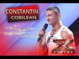 Constantin Cobilean - Joe Cocker -