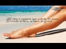 La Chica de Ipanema (Garota de Ipanema) - Jarabe de Palo - FLOR DO CARIBE INTERNACIONAL - LEGENDADO
