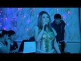 Певица Азарина (8 марта 2015 год)