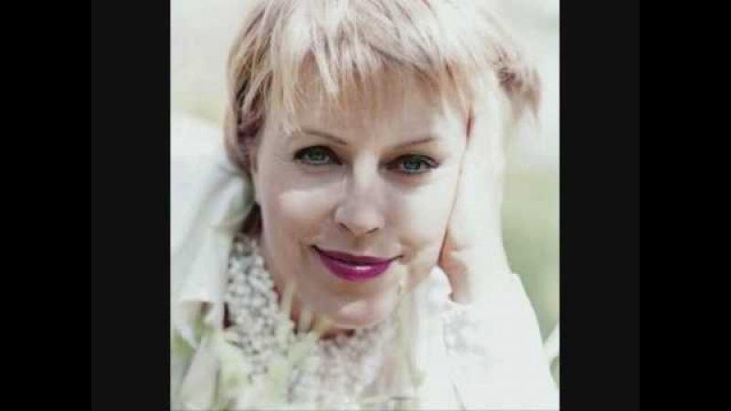 Anne-Sophie von Otter - Xerxes - Ombra mai fu