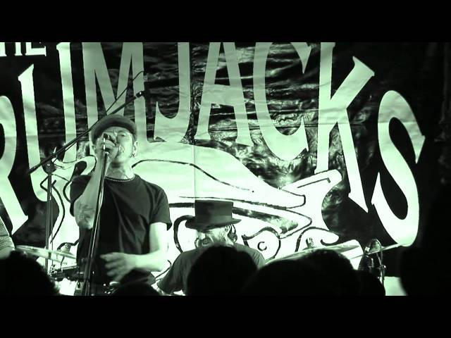 The Rumjacks Uncle Tommy Official Video