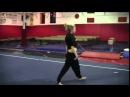 чемпионка мира по карате и кикбоксингу