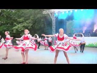 Танцевальный коллектив Каприз - Русский народный танец