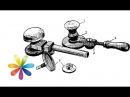 Тест драйв закаточных машинок - Все буде добре - Выпуск 440 - 07.08.2014 - Все будет хорошо
