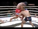 John Lineker vs Alvino Jose Torres