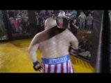 Эрик Эш - Том Ховард 2     Butterbean vs Tom Howard 2