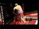 Эрик Эш Баттербин -Эрик Баррак |||  Eric Barrak Vs ButterBean  Instinct MMA