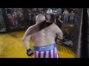 Эрик Эш - Том Ховард 2 ||| Butterbean vs Tom Howard 2