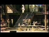 Звезды мировой оперной сцены. Пласидо Доминго