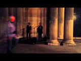 Alone, Yodelice - Les Aristo' Cover