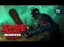 Видео обзор геймплея игры Zombie Army Trilogy pc 2015 отзыв прохождение Sniper Elite 3