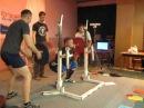 Присідання Дупак 215 кг 2
