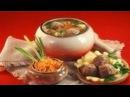 Секреты забытых блюд древности Пища богов