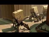 Human Resources Trailer