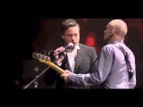 Robert Downey Jr. &amp Sting - Every Breath You Take (Ally McBeal)
