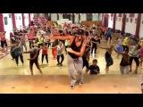 Fireball - Pitbull ft. Jonh Ryan  Ricardo Rodrigues Coreography  Zumba Fitness