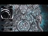 Blackout Podcast 40 - Neonlight &amp Wintermute Drum &amp Bass Music vk.comedmvideostv