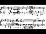MendelssohnLiszt - A Midsummer Night's Dream (Audio+Sheet) Cziffra