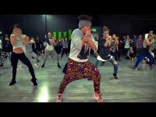 WilldaBeast Adams Choreography - Trap music pt.1 - Filmed by @timmilgram | @willdabeast__