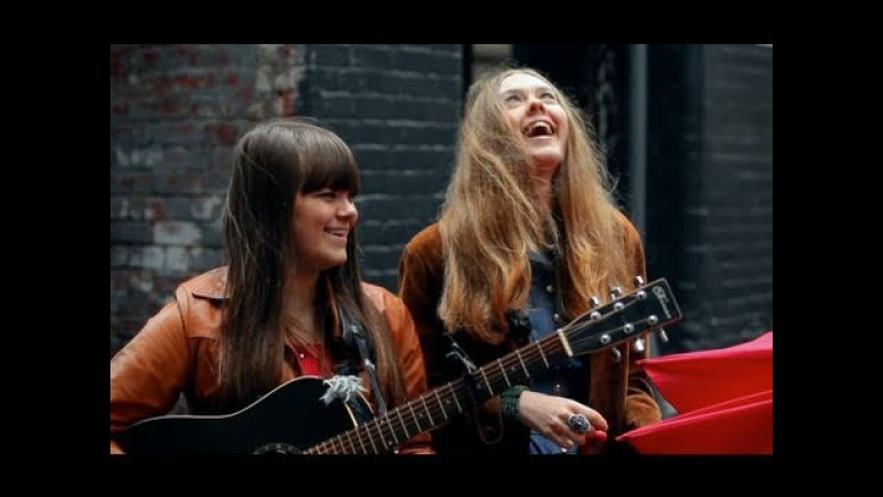 First Aid Kit Waltz For Richard Live - Sideshow Alley