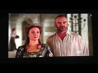 Henry and Catherine Scenes 2x12 Banished Part 1