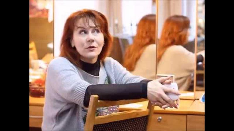 Лидия КУЗЬМИЦКАЯ - Об отдыхе и перевоплощениях