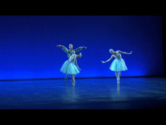 Финал Гран-При Михайловского Театра 2012 (21.11.2012 г.) HD